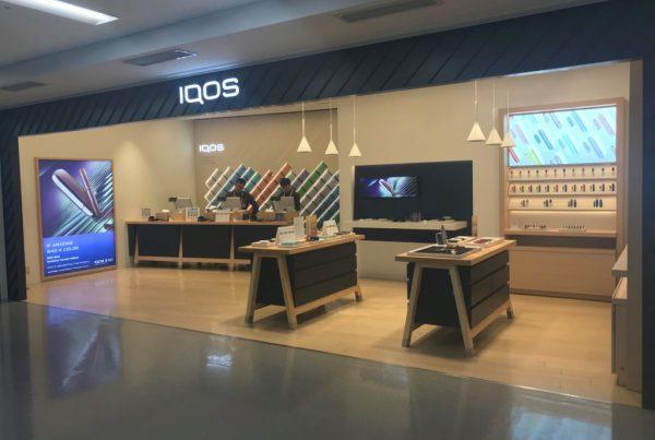 PMI将IQOS 3 Duo发布扩展到日本、韩国和迪拜